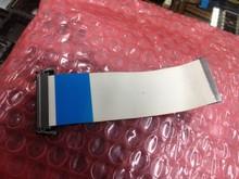 Free shipping FFC Flex Ribbon Cable AWM21341 E97252-H VW-1 105C 30V LCD 30Pin largeur 3cm 100mm length Power Button