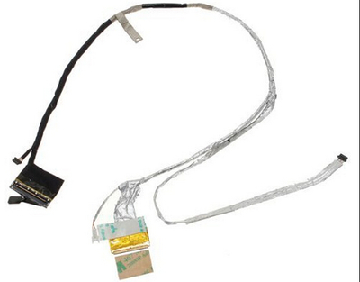 for HP dv7-6000 dv7-6100 series laptop screen video flex cable 50.4RN10.022