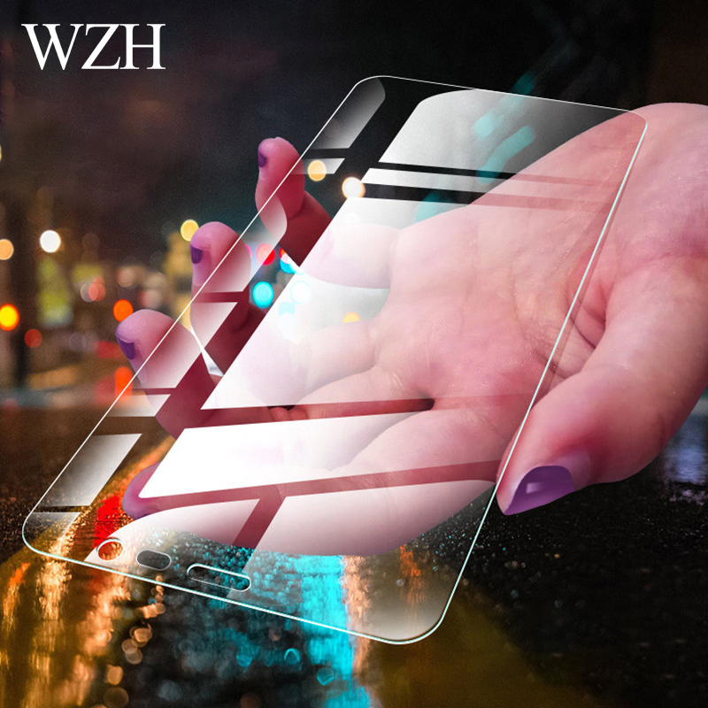 2Pcs Tempered Glass For Xiaomi Redmi Note 3 Pro Prime Note 3 SE Special Edition 152mm 4A 5A 3S Screen Protector Protective Film