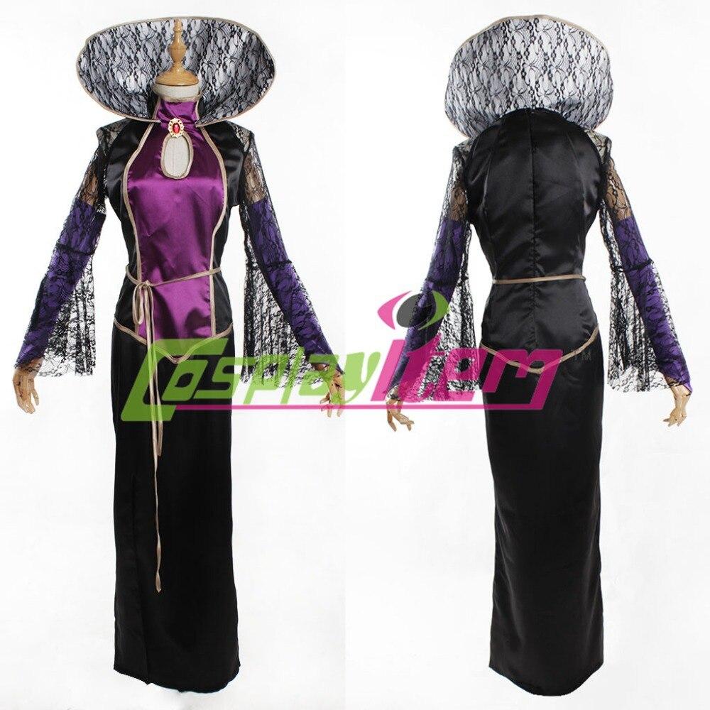 adult beauty costume halloween queen