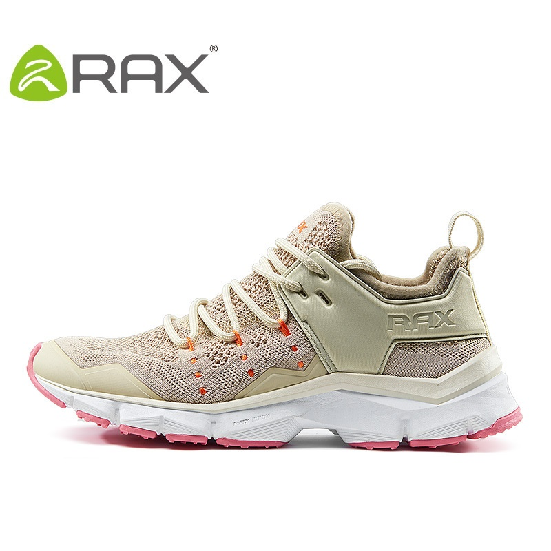 Rax Women Running Shoes Man High Quality Colorful Outdoor Footwear Trainer Good Quality Outdoor Sneakers B2815W
