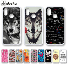AKABEILA Soft TPU Phone Cases For Xiaomi Mi8 Case Mi 8 6.21 inch Without Fingerp