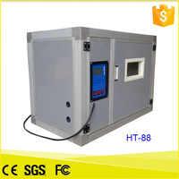Free shipping Industrail digital egg incubator hatcher 88 eggs ( Bird,Duck,Ostrich, Reptile, Turkey,Bird ,Turkey,Goose etc)