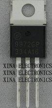 Набор для сборки электроники, 10 шт./лот, AP9971GP AP9971 9971GP 60V 25A TO-220 ROHS, 10 шт./лот