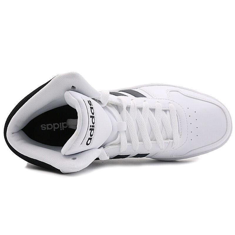 4b924e89e3961a Original New Arrival 2018 Adidas Neo Label HOOPS 2.0 MID Men s Skateboarding  Shoes Sneakers. sku  32949985252