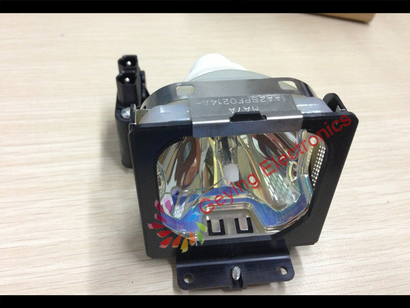 New Projector Lamp shp68 POA-LMP79 / 610-315-5647 for LV-X4 / LV-X4E PLC-XU41 replacement projector lamp with housing poa lmp24 610 282 2755 for lv 7525 lv 7525e lv 7535 lv 7535u