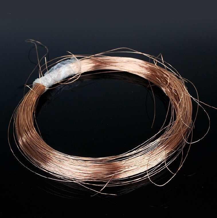 LOKIH Copper Round Bar for Metal Craft Hobby Diameter 15Mm Length 0.5M