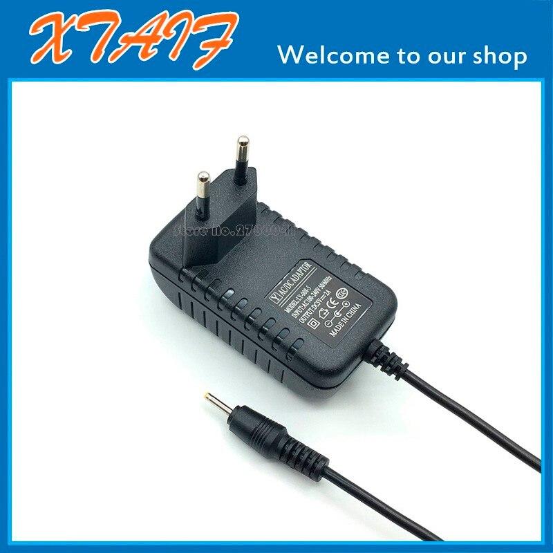 Ac Adapter Charger For Fuhu Nabi 2 Nabi2 Nv7a Meep Kurio