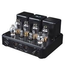Meixing Mingda MC368-BSE HiFi ламповый интегральный Усилитель AMP KT90 * 4 6SN7 (специальный) * 2; 6N9*2 Выход мощность: 70 Вт * 2
