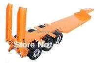 1 14 Scale Heavy Duty Flat Bed Transporter
