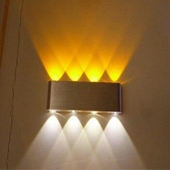 Industriel Vintage Applique Murale Soutien-gorge Fer Loft Lampes Chambre Couloir Barre Allée Entrepôt Restaurant Pub Café Applique Murale Applique
