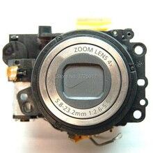 Оптический зум объектив без CCD Запчасти для Canon Powershot A530 A540 A550 A560 цифровая камера
