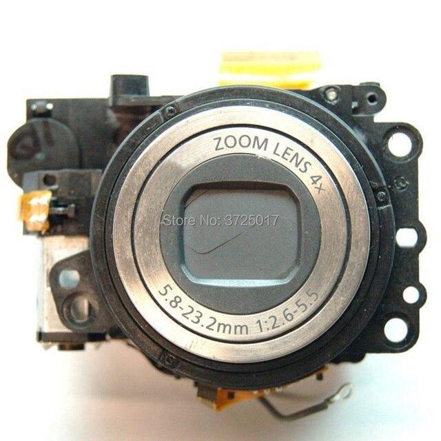 Objectif zoom optique sans pièces de rechange CCD pour appareil photo numérique Canon Powershot A530 A540 A550 A560