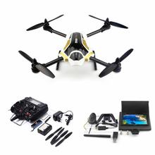 X251 RC Drone with Camera HD Brushless Motor RC Quadcopter Drone With Camera 720P FPV X7 Transmitter quadrocopter with Camer