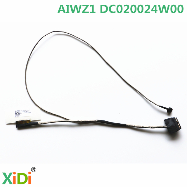 NEW AIWZ1 DC020024W00 LCD CABLE FOR LENOVO XIAOXIN V4000 Z51 70 ...