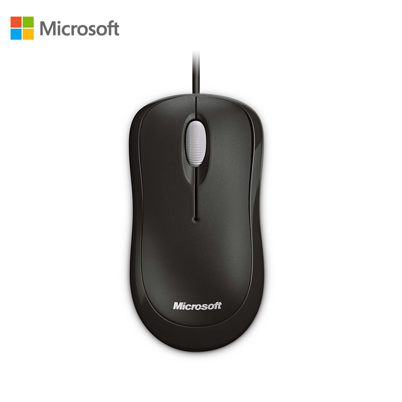 все цены на Mouse Microsoft Basic Optical  онлайн