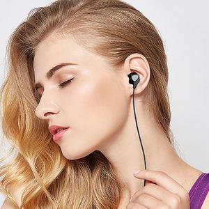 Image 3 - Słuchawki UiiSii hurtownie przewodowy z redukcją szumów dynamiczny ciężki bas głośności muzyki metalowe słuchawki douszne z dla iphone huawei xiaomi