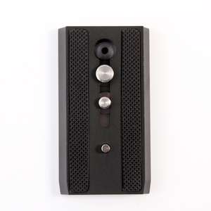 Image 2 - 501PL Sliding Quick Release Plate For Manfrotto 501HDV 503HDV 701HDV MH055M0 Q5