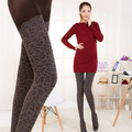 Fashion Women's Tights Korean Cute Skinny Sexy Leg Warmers Women's Stocking Pantyhose Attactive Leopard  Woman Tight Stocking