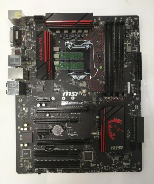 MSI Z170A Gaming M3 Killer Network 64 BIT Driver