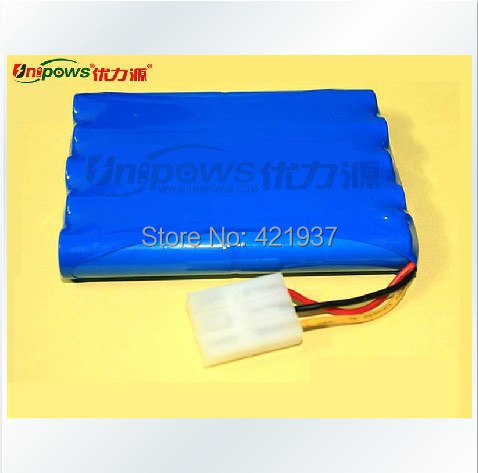 ФОТО Free shipping 12V battery pack / 2800mAh aa toy car battery down five combination with 3P plug