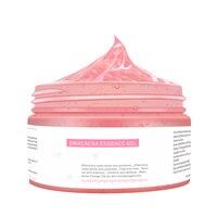 Эссенция гелевая маска для очистки кожи против старения уход за кожей глубокое питание и увлажнение средство против акне пигментация корре