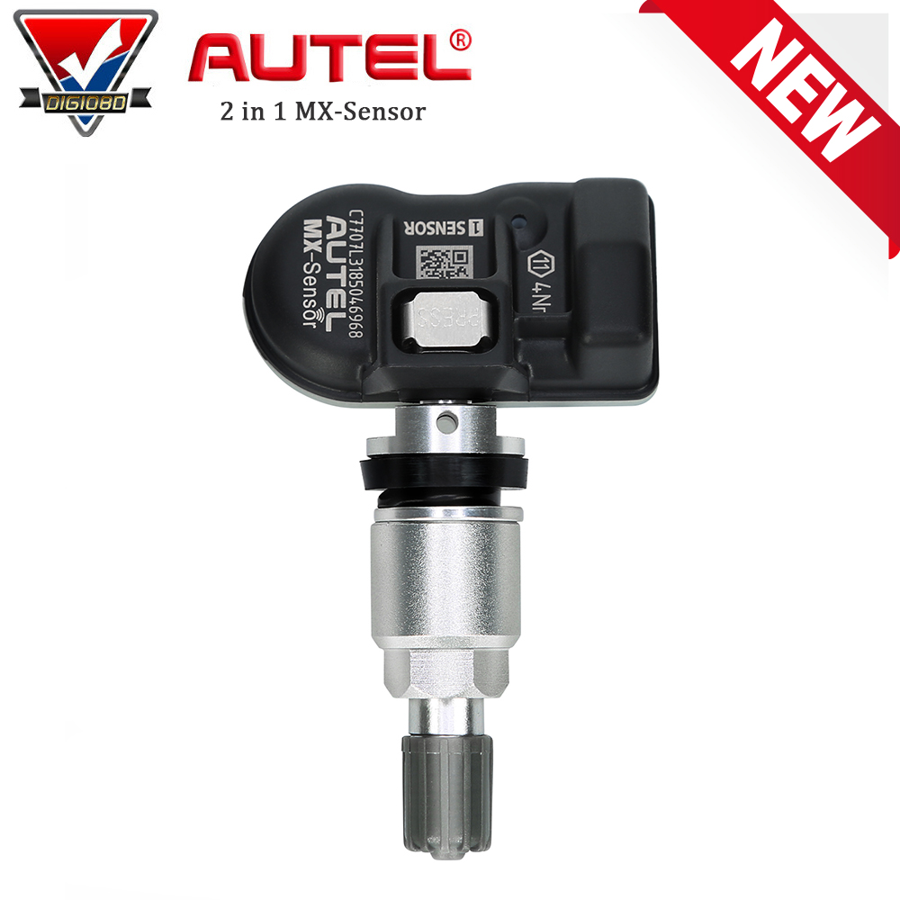 Y2 Club Marvo Headphone H 8631 New Autel 2 In 1 Mx Sensor 315mhz 433mhz Tyre Pressure Programmable For Tire Universal Tpms