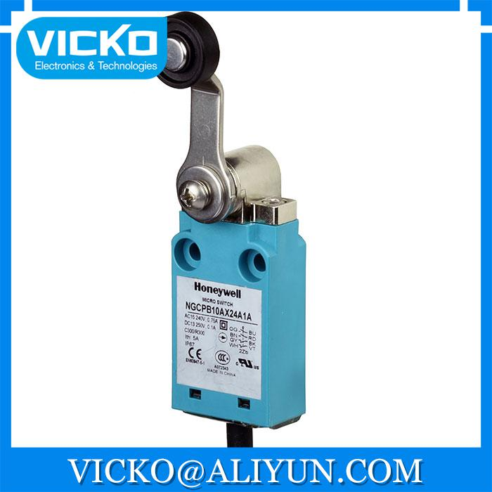[VK] NGCPB10AX24A1A SWITCH SNAP ACT DPDT 750MA 250V SWITCH 5pcs lot high quality 2 pin snap in on off position snap boat button switch 12v 110v 250v t1405 p0 5