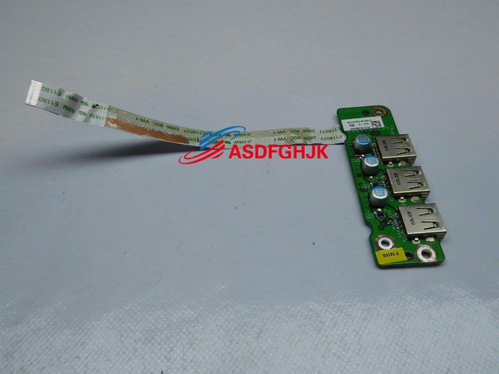 DA0ZYBTB8B0 FOR Acer Aspire 7745 7745G USB BOARD 100% TESED OK