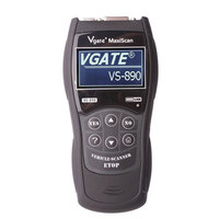 Vgate VS890 Scan Tool Maxiscan VS890 With Cheap Scanner