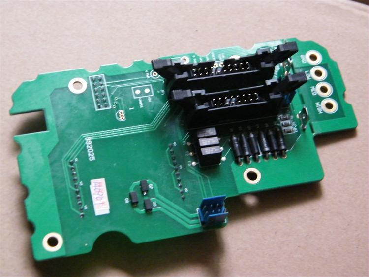 For Videojet VJ1330 core board chip board 1330 core chip board dofly stm32f103c8t6 core board black blue