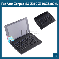 Wireless Bluetooth Keyboard Case For For ASUS Zenpad 8 0 Z380 Z380KL Z380C Bluetooth Keyboard Case