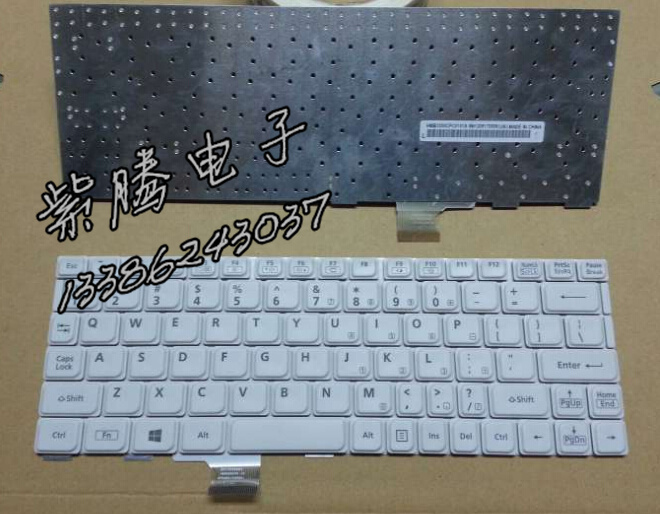 New notebook laptop keyboard for Panasonic CF-SX1 SX2 SX3 NX1 NX2 CF-C2 US layout new notebook laptop keyboard for dell studio 15 1535 1536 1537 0kr770 backlit french layout