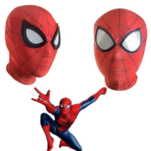 Buy Spiderman Homecoming Mask Adult And Get Free Shipping On