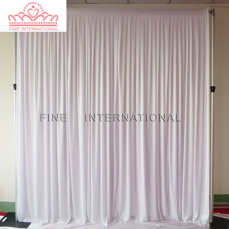 10ft 10ft 3m 3m wedding backdrop curtain for wedding hot sale in party backdrops from home. Black Bedroom Furniture Sets. Home Design Ideas