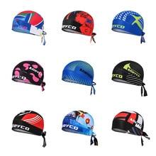 Hat Cycling-Helmet Sports-Cap Running-Headwear Climb Men Headband Scarf Bicycle-Bandana