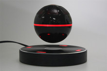 Magnetic Levitation wireless font b Bluetooth b font font b speaker b font Subwoofer Re chargeable