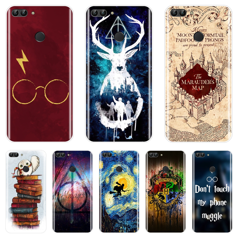 top 9 most popular cover huawei p8 lite harry potter ideas and get ...