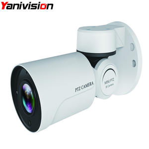 Yanivision Bullet Camera 1080P IP Camera Mini Outdoor PTZ