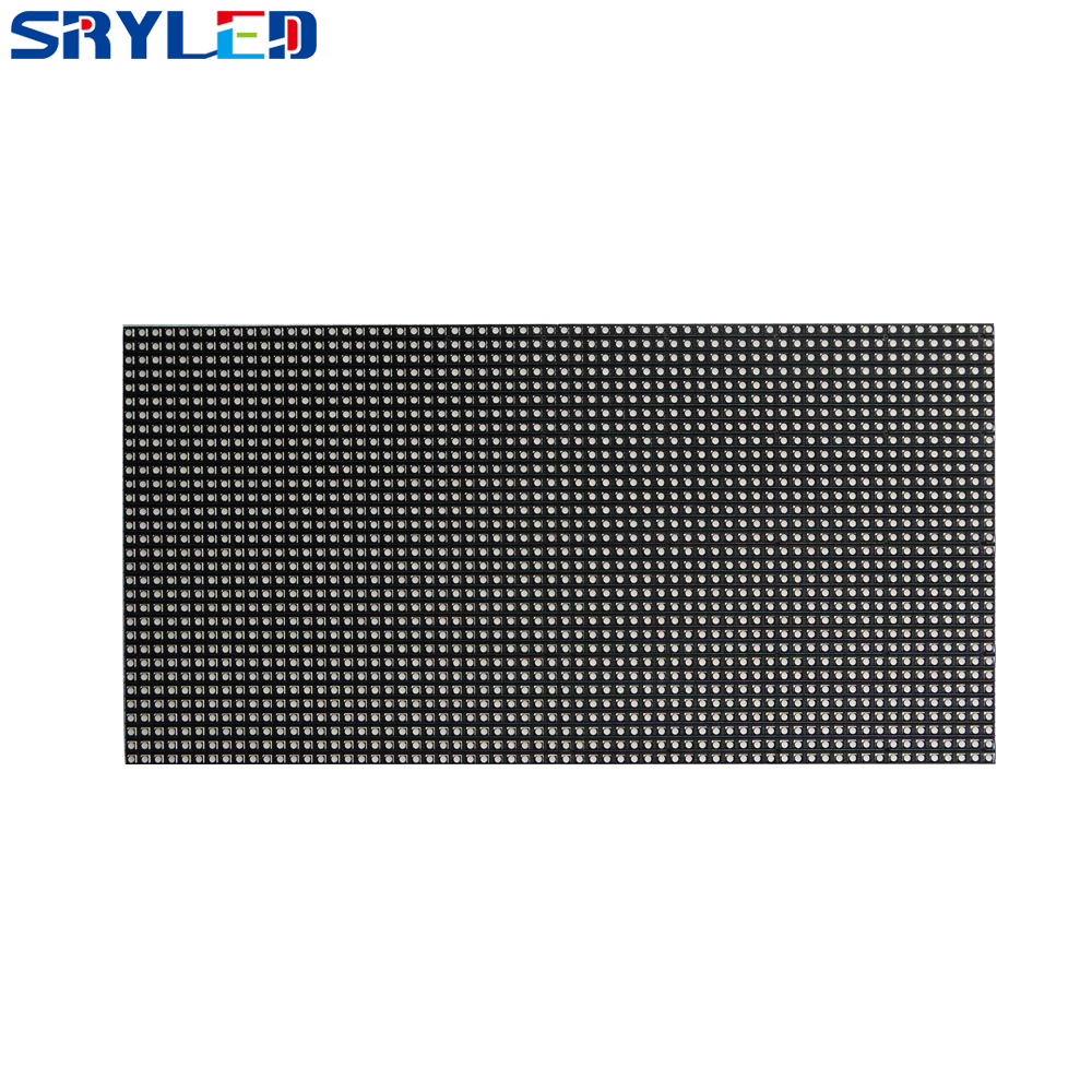 64x32 LED Matrix Indoor SMD3528 P5 LED Panel 320x160mm LED Video Panel