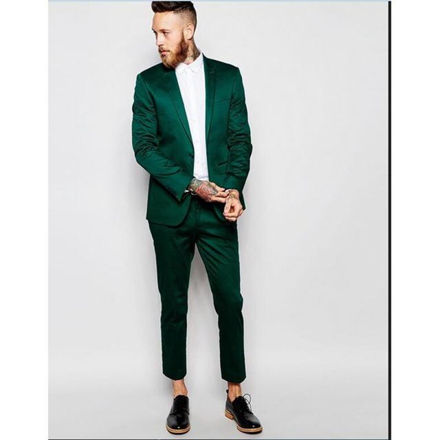 Aliexpress.com : Buy New Arrival 2017 Party Groom Mens Suits ...
