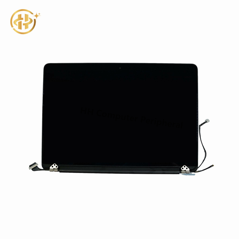 Brand New Original Complete LCD Screen Full LCD Assembly for Macbook Pro 13 Retina A1425 LCD Assembly EMC2557/2672 2012 2013Brand New Original Complete LCD Screen Full LCD Assembly for Macbook Pro 13 Retina A1425 LCD Assembly EMC2557/2672 2012 2013
