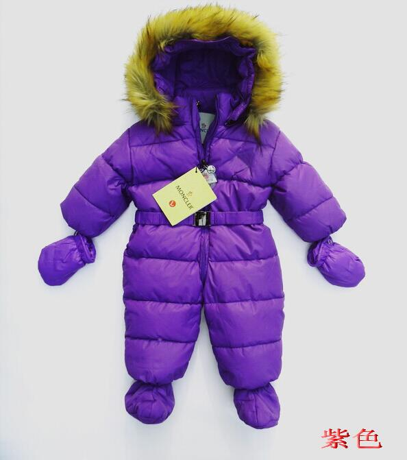 Still, finding the right baby coats and jackets doesn't need to be a hassle. You should always be able to find a perfect option for your child—regardless of gender, size, style or price point. Whether you're looking for one piece to add to your child's collection of winter wear or a lightweight jacket to protect your son or daughter from the.