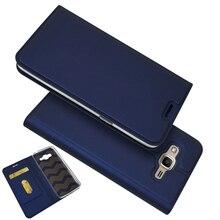 """5.0 """"מקרה עבור קאפה Samsung Galaxy J2 ראש מקרה כיסוי G532F G532 SM G532F עור ארנק טלפון מקרה עבור סמסונג j2Prime ספר"""