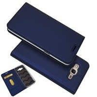 """5.0 """"per il Caso Capa Samsung Galaxy J2 Prime Copertura Della Cassa G532F G532 SM-G532F Raccoglitore Del Cuoio Cassa Del Telefono per Samsung j2Prime Libro"""