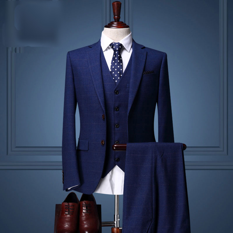 Affordable Mens Suits Promotion-Shop for Promotional Affordable ...