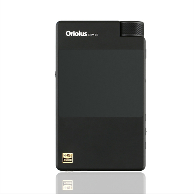 Oriolus DP100 ES9018S 8GB DSD HiFi Audio Lossless Portable Music MP3 FLAC Player by Jaben