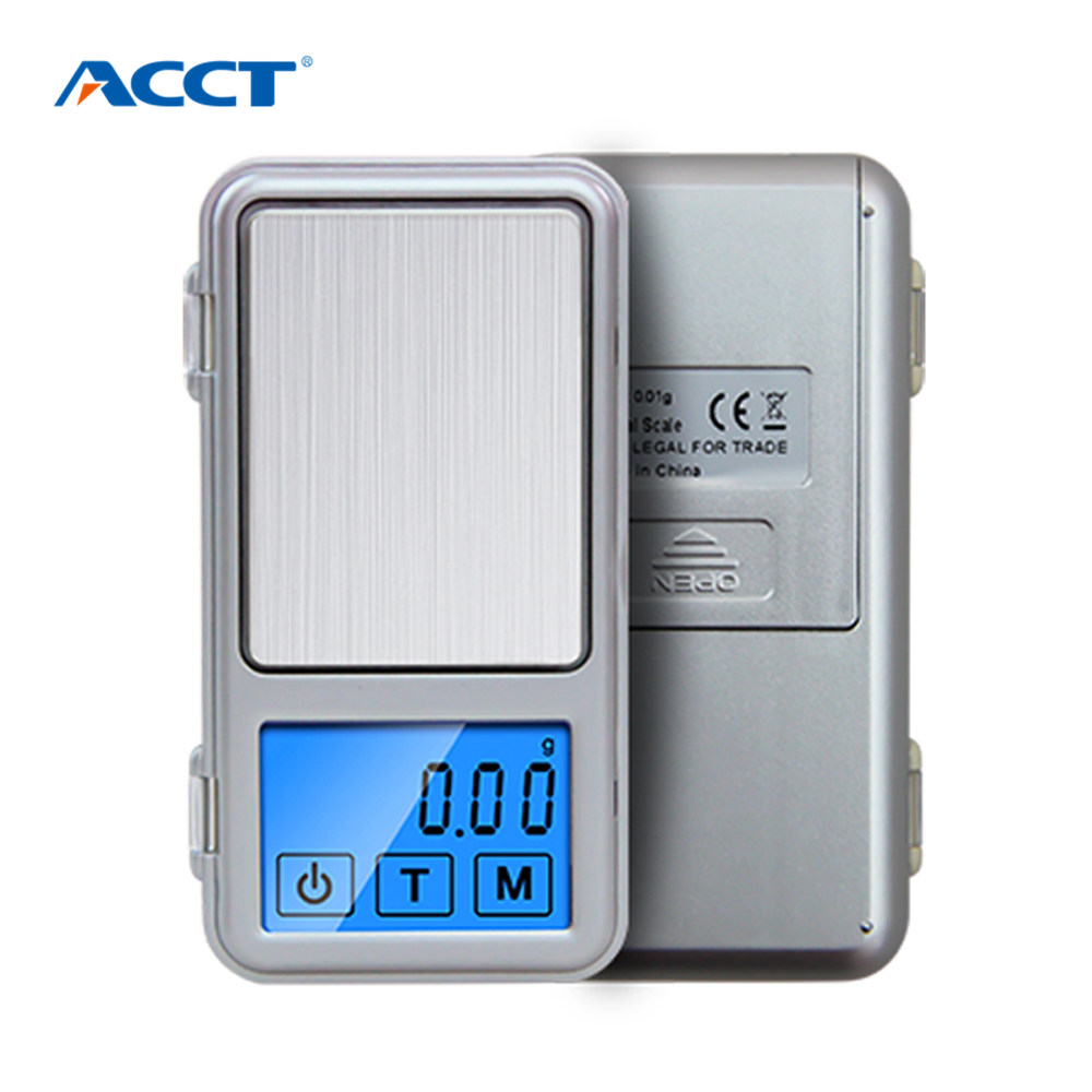 100g*0.01g Mini Digital Scale Portable LCD Electronic Jewelry joyeria Scales Weight Weighting Diamond Pocket Scales