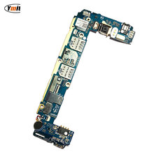 Ymitn Electronic panel mainboard font b Motherboard b font unlocked with chips Circuits flex Cable For