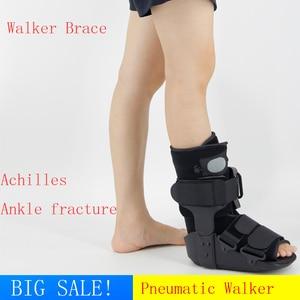 Aircast walker brace walking s